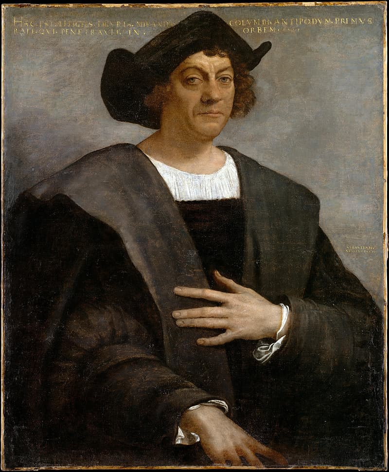 5 Christopher Columbus Myths Dispelled