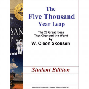 The 5,000 Year Leap – Student Edition