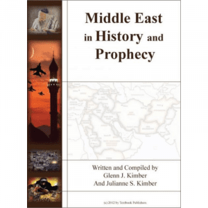 The Middle East in History and Prophecy