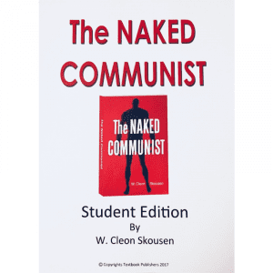 The Naked Communist – Student Edition
