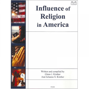Influence of Religion in America