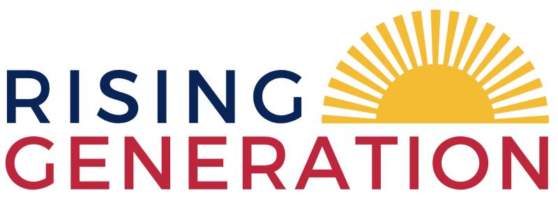 Restoration Generation Logos